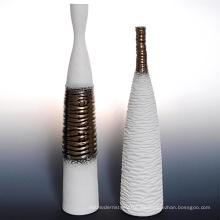 Tall Forma Cerámica Colección Vaso