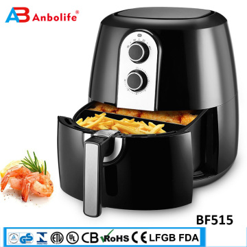 3.2 3.5 5.2 12L hot air fryer pizza maker industrial electric air fryer without oil gas no oil stainless steel air fryer