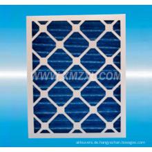 Papierfilter frame