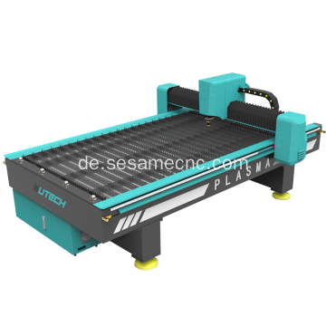 DSP Controller Metal Process Plasma Cutting Machine