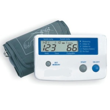Monitor Automatic Blood Pressure Monitor