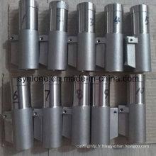Pièces de moulage de précision d'acier inoxydable, surface de haute qualité