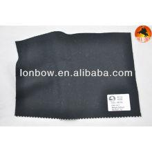 Estoque lã viscose tecido de lã melton atacado
