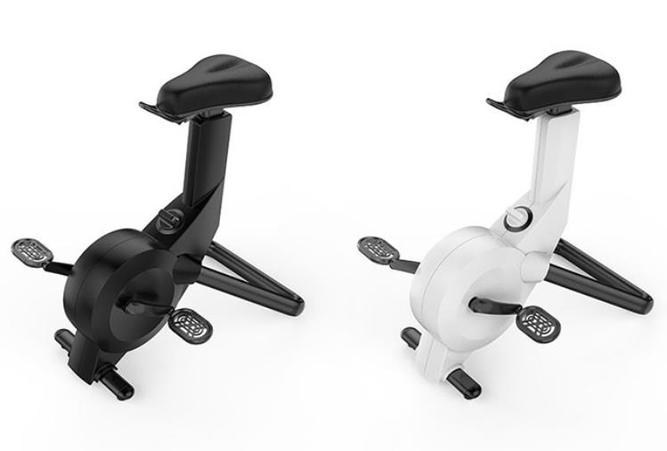 Home Cycling Bicycle Ergonomic Indoor Office Exercise Bike