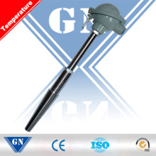 Termopar (resistencia térmica) con tubo de protección para la central eléctrica (CX-WZ / P)