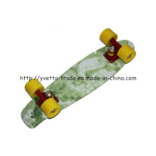 Penny Skateboard Wtih Abec-7 Bearing (YVP-2206-5)
