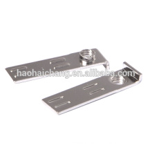 Sheet Metal Deep Drawing Stamping Parts, Used For Thermostat