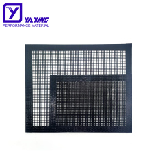 dishwasher safe Suitable for characoal BBQ Grill Mesh Mat