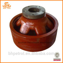 API Standard Drilling Rig Parts Belt Pulley