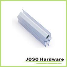 Дверные уплотнения для ванной комнаты с магнитом Dg105