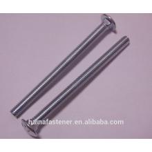 A307 Perno de carro (3 / 8-16X6.1 / 2)