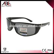 Newest Design High Quality dark lens sport sunglasses