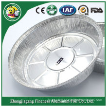 High Quality Aluminium Foil Container for Food