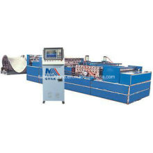 Duct Manufacture Auto-Line4
