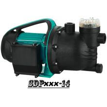 (SDP900-14) Grande poder grande fluxo natação piscina jardim jato bomba com filtro com Ce, UL ETL aprovado