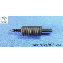 Round Silica Gel Grips (RG-R25mm-09) Tattoo