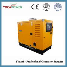30kVA Regenschutz Generator Outdoor Work Power Station