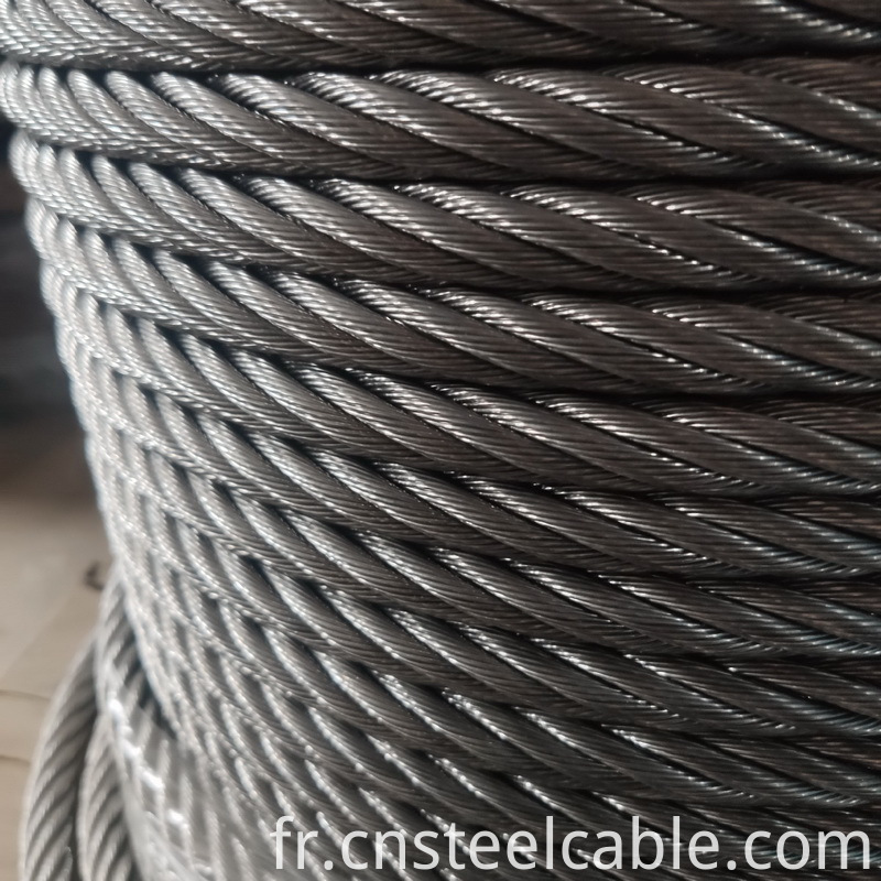 Stainless Steel Wire Rope 013