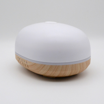 Aromatherapiediffuser met 4.0 bluetooth-luidsprekers