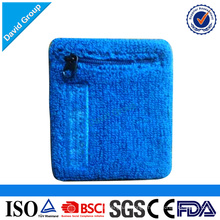 Small Moq Promotional Cotton Sweatband