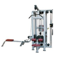 Ganas Gym Equipment Multi Selva 4 Pilhas
