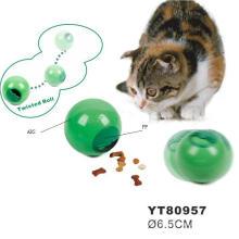 Simple Cat Toy, Cat Food Training (YT80957)