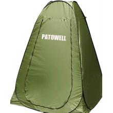 Carpa de privacidad portátil emergente Patowell Green