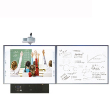 Высококачественная интерактивная доска с проектором