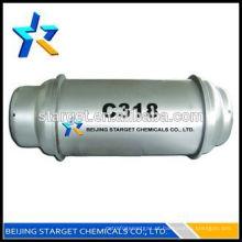 C4F8 C318 Gás de blindagem elétrico
