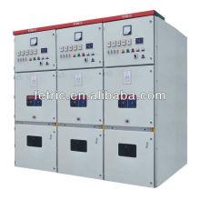 6kV Schaltanlagen/Schaltschrank / Telefonzentrale / High Voltage-Panels