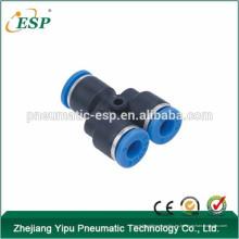 China alta presión unión PY y tipo 04C accesorios de tubo de plástico