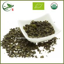 Taiwan perda de peso chá orgânico Oolong
