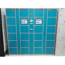 Electronic Locker for Gym Lockers