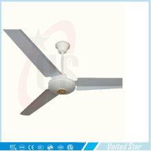 56′′ Electric Industrial Ceiling Fan (USCF-143) with CE/RoHS