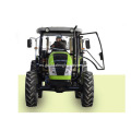 Super power CE cetificate tractor de gran eficiencia agricultor