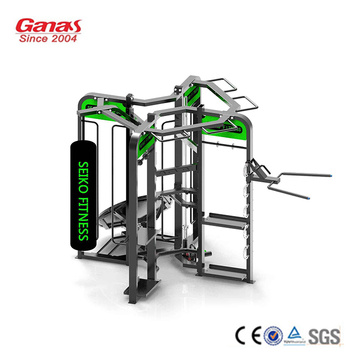 Fitnessapparatuur C360F multifunctionele machine