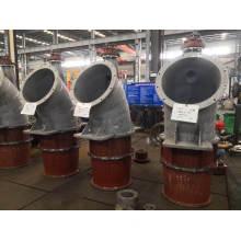 Vertical Axial Mixed Flow Pump