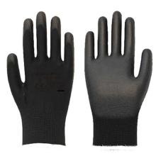 13 Grease Monkey Gorilla Grip Anti Static Nylon Ultra Thin Polyurethane PU Dip Gloves For Electronic