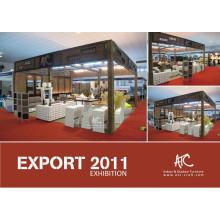 Vietnam Export Trade fair 2011Outdoor furniture factory
