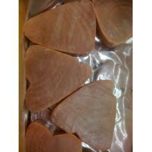 Bife de atum de frutos do mar congelados para venda