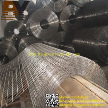 Reinforcing Galvanized Welded Wire Mesh
