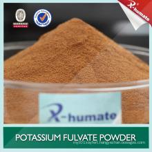 100% Water Soluble Potassium Fulvate