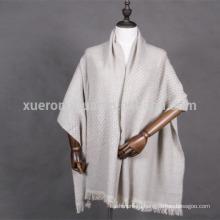 стиль циновка шерсть шаль