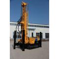 600m Crawler full hydraulic Water Well Drilling Rig