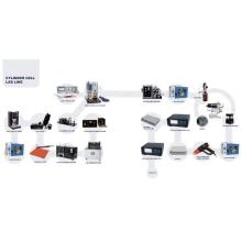 18650 Production Line 18650 Battery Production Line