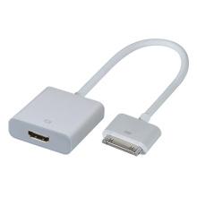pour iPhone 4/iPad/Mini iPad/iPod Touch/iPad HDMI Câble adaptateur