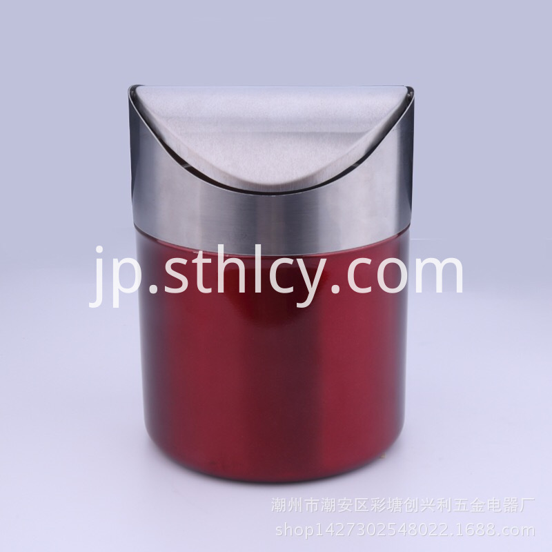 Table Bin