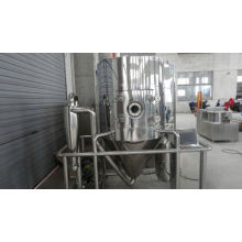 2017 ZPG series spray drier for Chinese Traditional medicine extract, SS rotary atomizer design, liquid horizontal dryer