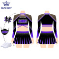 Neuestes Style Team Cheer Outfit