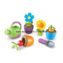 Растут Новые Ростки Его! Набор развивающих игрушек для детей